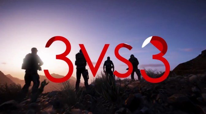 """<span class=""""entry-title-primary"""">3 vs 3 