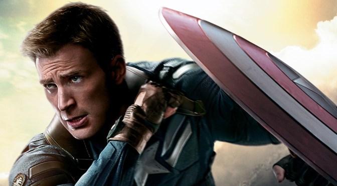 """<span class=""""entry-title-primary"""">Chris Evans podría colgar el escudo después de Avengers: Infinity War</span> <span class=""""entry-subtitle"""">Todo indica que para el actor es momento de decirle adiós a ser Steve Rogers</span>"""