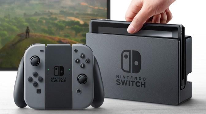 """<span class=""""entry-title-primary"""">Duplicarán la producción del Nintendo Switch</span> <span class=""""entry-subtitle"""">¡Hay que vender más!</span>"""