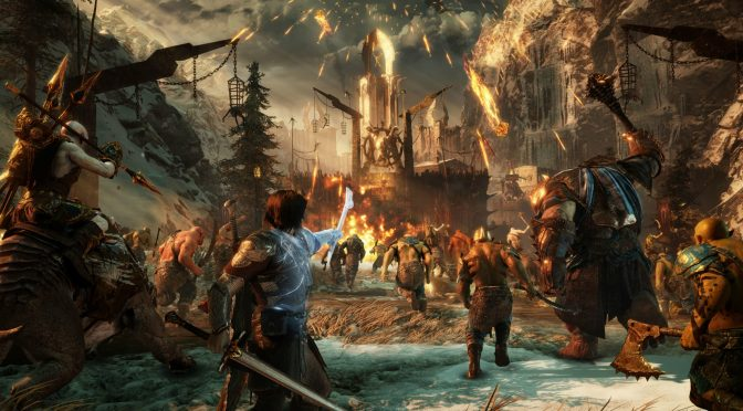 "<span class=""entry-title-primary"">Deléitense con 15 minutos de gameplay de Middle-Earth: Shadow of War</span> <span class=""entry-subtitle"">Todo parece indicar que será un juegazo</span>"