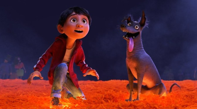"""<span class=""""entry-title-primary"""">Llega el primer tráiler de la pelicula animada Coco</span> <span class=""""entry-subtitle"""">Pixar nos trae una de nuestras más grandes tradiciones a la pantalla grande</span>"""