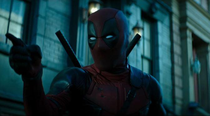 "<span class=""entry-title-primary"">¡Tenemos el primer teaser tráiler de Deadpool 2!</span> <span class=""entry-subtitle"">Deadpool llegará no tan pronto como quisiéramos</span>"