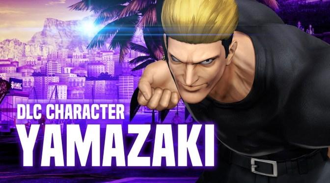 """<span class=""""entry-title-primary"""">Revelan nuevo personaje para King of Fighters XIV</span> <span class=""""entry-subtitle"""">El peleador misterioso numero dos ha sido presentado</span>"""