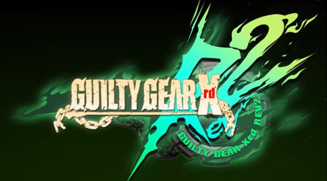 """<span class=""""entry-title-primary"""">Ya hay fecha de lanzamiento (en América) para Guilty Gear Xrd: Rev 2</span> <span class=""""entry-subtitle"""">La waifu ha regresado...</span>"""