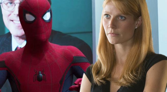 """<span class=""""entry-title-primary"""">Pepper Potts podría estar de vuelta en Spider-man: Homecoming</span> <span class=""""entry-subtitle"""">La dueña del corazón del hombre de hierro podría volver a su vida</span>"""
