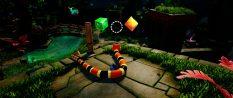 Snake Pass Gameplay