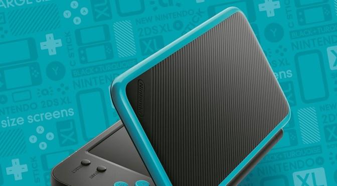 """<span class=""""entry-title-primary"""">¡¡Es real, habrá New Nintendo 2DS XL!!</span> <span class=""""entry-subtitle"""">Aquí te decimos los detalles...</span>"""
