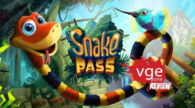 """<span class=""""entry-title-primary"""">[REVIEW] Snake Pass.</span> <span class=""""entry-subtitle"""">Un juego que podría llevarte al fracaso o a la victoria en un abrir y cerrar de ojos.</span>"""