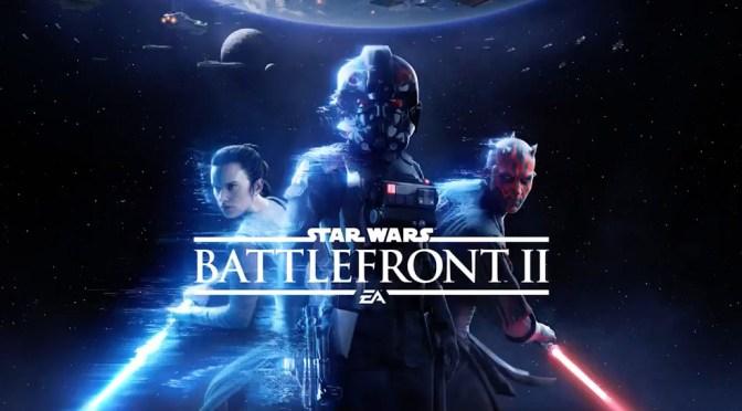 "<span class=""entry-title-primary"">¡Filtraron el primer video de Star Wars: Battlefront II!</span> <span class=""entry-subtitle"">El video oficial sale el sábado</span>"