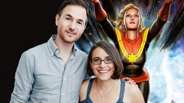 """<span class=""""entry-title-primary"""">Ya tenemos a la dupla que dirigirá Captain Marvel</span> <span class=""""entry-subtitle"""">Lo leyeron bien, son dos.</span>"""