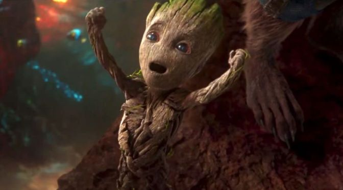 """<span class=""""entry-title-primary"""">Guardians of the Galaxy Vol.2 va a tener 5 escenas post-créditos</span> <span class=""""entry-subtitle"""">Porque una no era suficiente para nuestra emoción</span>"""