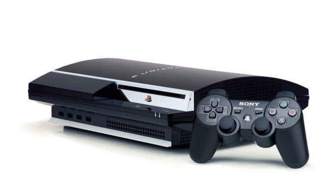 """<span class=""""entry-title-primary"""">¡Se termina otra era! Finalizan la producción del PlayStation 3</span> <span class=""""entry-subtitle"""">Una grandiosa consola se despide</span>"""