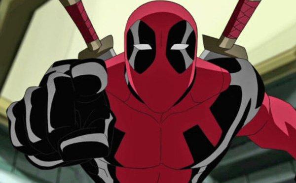"""<span class=""""entry-title-primary"""">Deadpool va tener su propia serie animada</span> <span class=""""entry-subtitle"""">¿Y qué creen? Sera clasificación C</span>"""