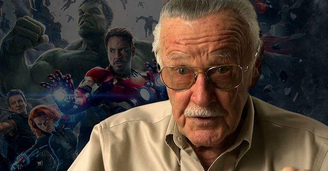 """<span class=""""entry-title-primary"""">Stan Lee dice que veremos el debut de varios héroes en Infinity War</span> <span class=""""entry-subtitle"""">¡Cameos locos Stan Lee ataca de nuevo!</span>"""