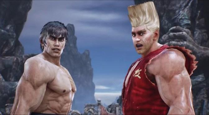 """<span class=""""entry-title-primary"""">Conoce todo el contendido que tendrá Tekken 7</span> <span class=""""entry-subtitle"""">¿El Tekken más completo de la historia? </span>"""