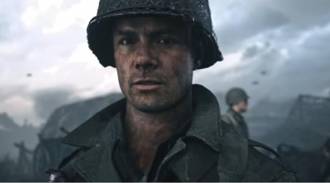"""<span class=""""entry-title-primary"""">Un montón de investigación se requirió para realizar Call of Duty World War II</span> <span class=""""entry-subtitle"""">Desde las armas hasta las escenografías...</span>"""