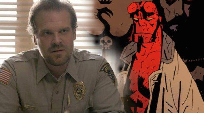 """<span class=""""entry-title-primary"""">Habrá reboot de Hellboy en el cine y será clasificación R</span> <span class=""""entry-subtitle"""">El demonio estará de regreso muy pronto en la pantalla grande</span>"""