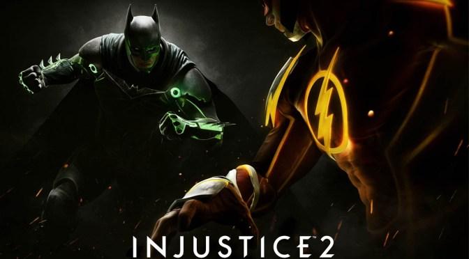 """<span class=""""entry-title-primary"""">No te pierdas el tráiler de lanzamiento de Injustice 2</span> <span class=""""entry-subtitle"""">¡Por fin!</span>"""