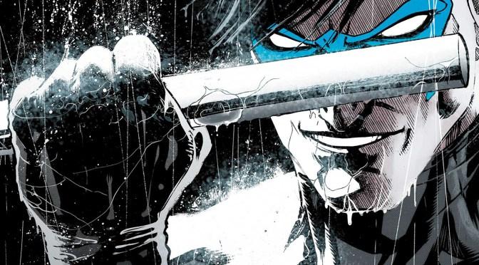 """<span class=""""entry-title-primary"""">Nightwing le pateará el trasero a todo el universo DC</span> <span class=""""entry-subtitle"""">El joven """"Ricardo Tapia"""" como siempre lo quisimos ver</span>"""