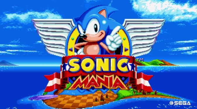"<span class=""entry-title-primary"">¡Sonic Mania tiene fecha de lanzamiento!</span> <span class=""entry-subtitle"">...Se le leakeo a Steam</span>"