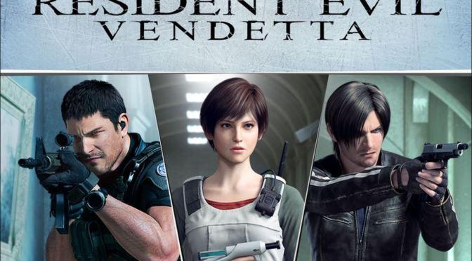 """<span class=""""entry-title-primary"""">¡Resident Evil: Vendetta SÍ tendrá estreno en los cines de México!</span> <span class=""""entry-subtitle"""">Sólo un fin de semana, así que vivos con la preventa</span>"""