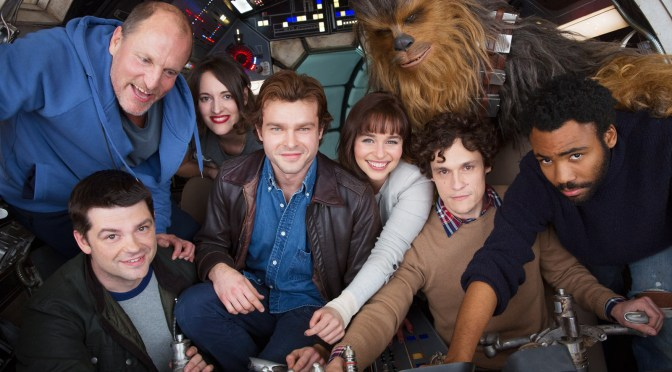 """<span class=""""entry-title-primary"""">Phil Lord y Chris Miller dejan la dirección de Han Solo</span> <span class=""""entry-subtitle"""">Las diferencias creativas atacan de nuevo</span>"""