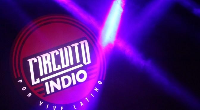 Grupos, Fechas y Costos para el Ciclo 3 del Circuito Indio por Vive Latino en el Foro Indie Rocks