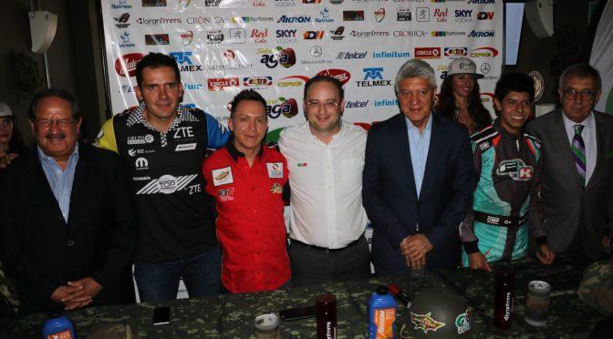 """<span class=""""entry-title-primary"""">El Grand Prix International llega por primera ocasión a la Ciudad de México</span> <span class=""""entry-subtitle"""">El encuentro más grande de karting en el país se llevará a cabo del 30 de junio al 2 de julio en el Autódromo Hermanos Rodríguez</span>"""