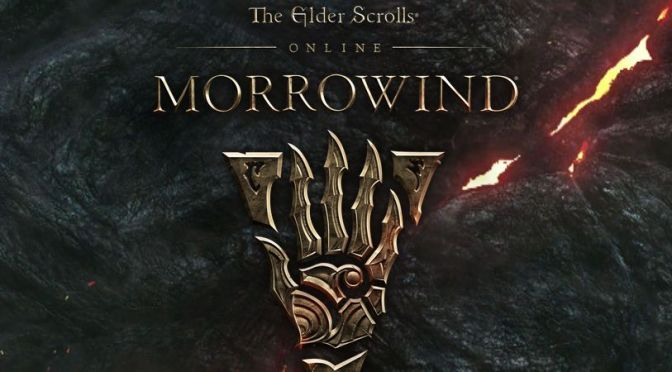 "<span class=""entry-title-primary"">[E3 2017] Con ustedes The Elder Scrolls Online: Morrowind</span> <span class=""entry-subtitle"">Nueva expansion, nuevos desafios</span>"