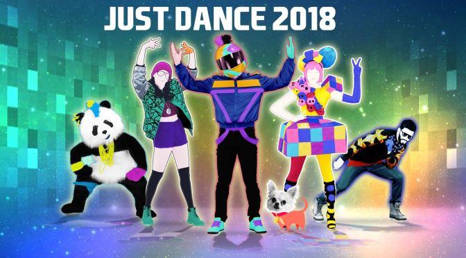 "<span class=""entry-title-primary"">[E3 2017] No podemos tener a Ubisoft en E3 sin un poco de Just Dance</span> <span class=""entry-subtitle"">Y a un panda bailando, porque es simplemente genial</span>"