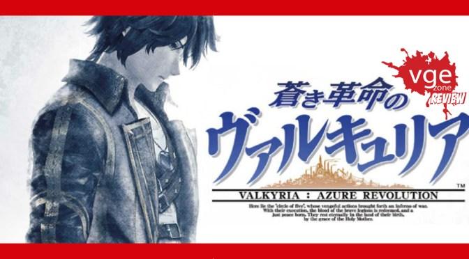 [Review] – Valkyria Revolution