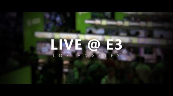 """<span class=""""entry-title-primary"""">[E3 2017] Xbox también hará su live durante este E3</span> <span class=""""entry-subtitle"""">Aquí lo puedes ver...</span>"""