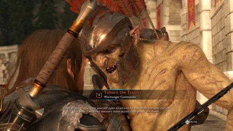 Review Shadow of War 10