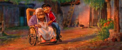 Review Coco 2