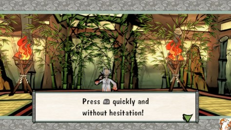 Review Okami HD 7