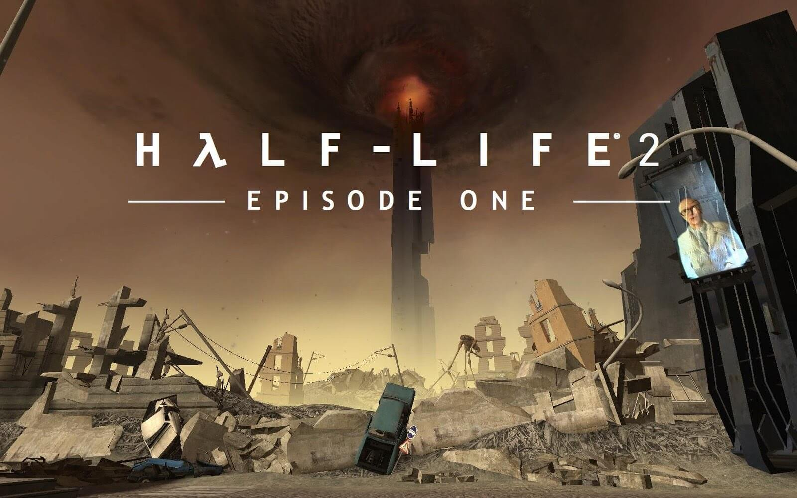 Half Life 2 Episode One Cheats And Trainers