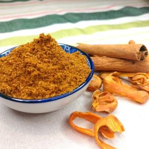 Ras El Hanout Seasoning Blend Recipe