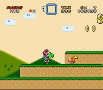 Super Mario World - Super Nintendo