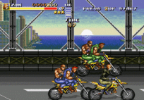 Streets of Rage Remake - PC
