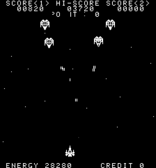 Ozma Wars - 1979