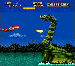 Prehistoric Isle - 1989