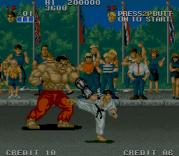 Street Smart - 1989