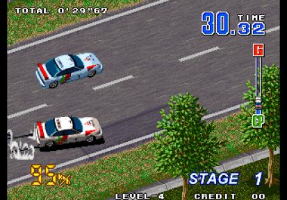 Neo Drift Out - Visco