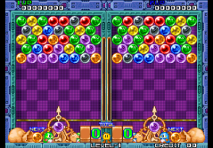 Puzzle Bobble - Taito