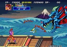 Sengoku 2 - 1993