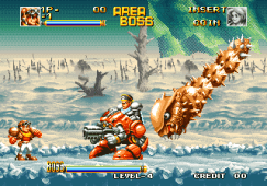 Top Hunter - 1994