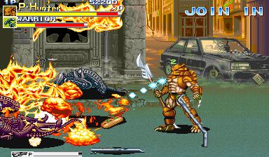 Alien vs Predator - 1994