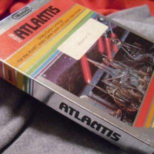 Atlantis II Pack