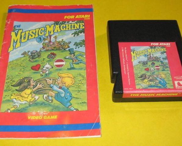 Music Machine Pack