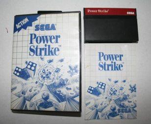 Power Strike Pack